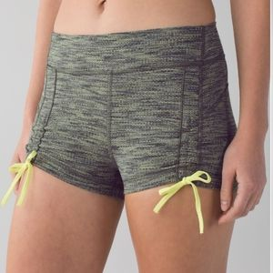 LULULEMON Liberty Yoga Short
